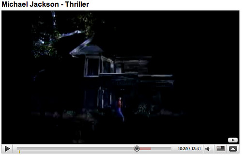 Michael Jackson Thriller House Flickr Photo Sharing