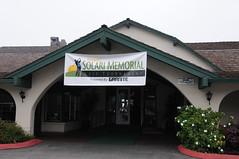 2008 Memorial Banner