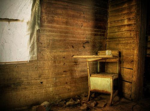 Old Skool Home School