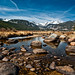 Rocky Mountain National Park by Drew C