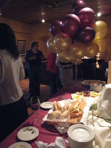John Steinberg's Birthday Party, Kuleto's T… IMG_7734