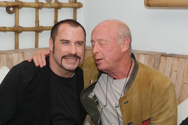 John Travolta & Tony
