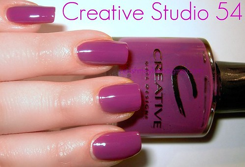 Creative Studio 54