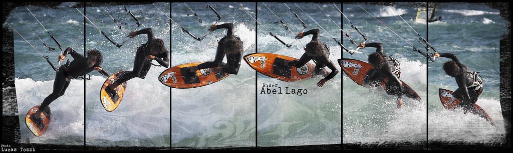 Abel Lago by lucastozzi