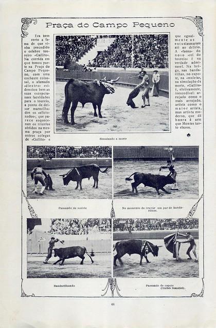 Ilustração Portugueza, No. 543, July 17 1916 - 5