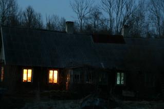 Vana Printsi talu