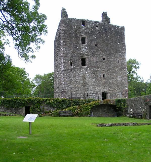 Cardoness Castle (2 of 14)
