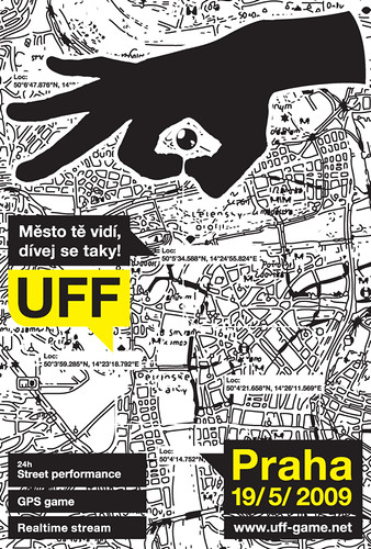 UFF street game