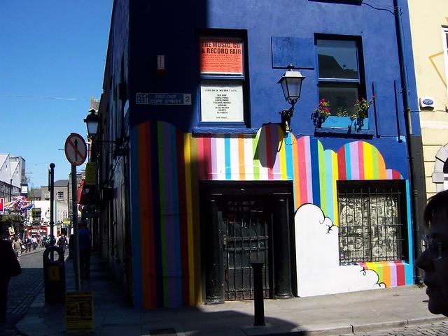 165 - Temple Bar, Dublin