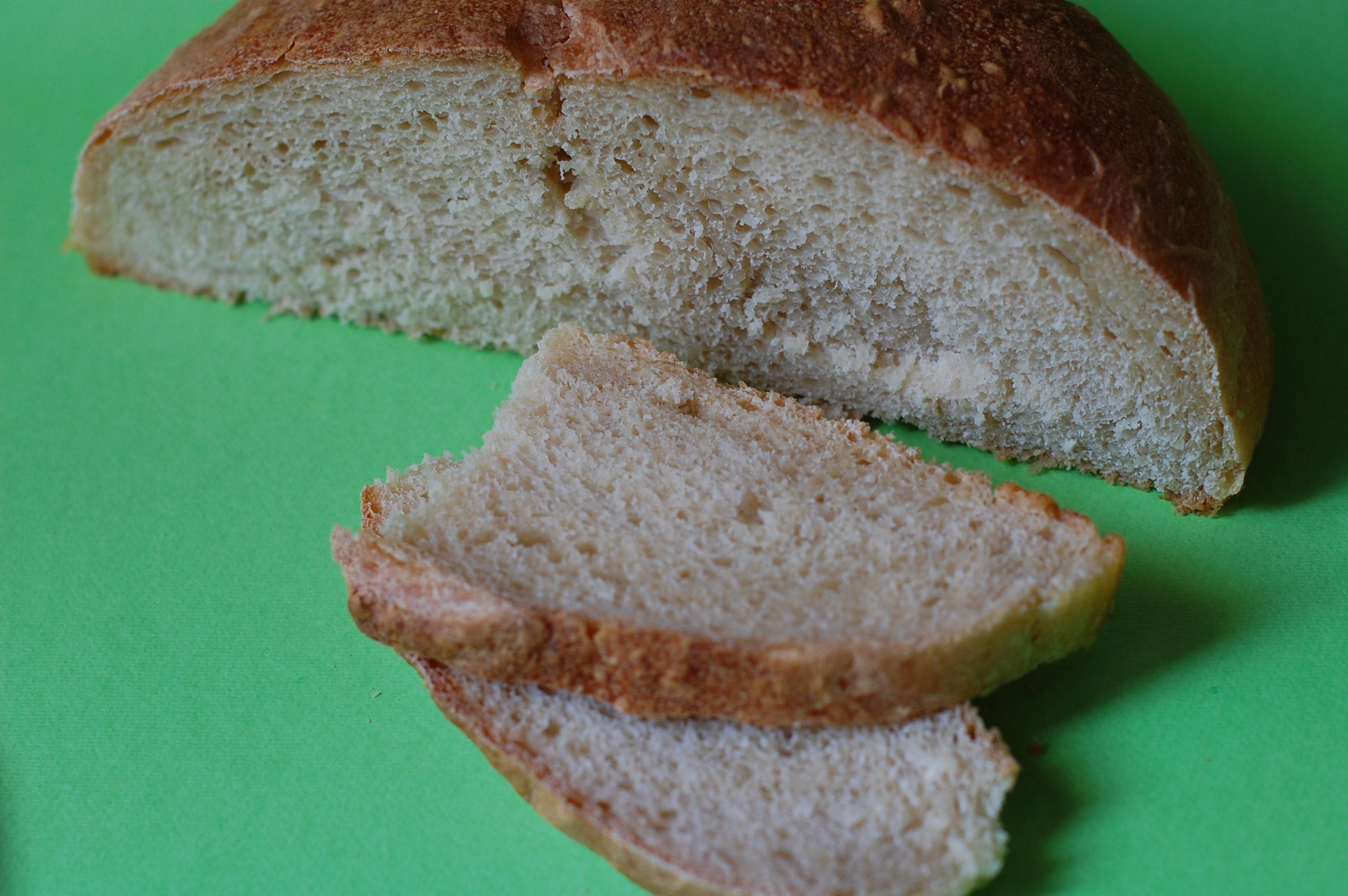 Il pane raffermo
