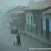 Leon, Nicaragua: Biblical Downpour