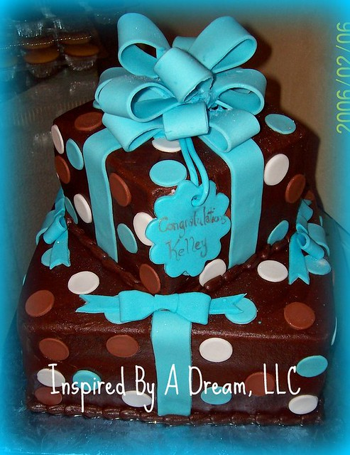 blue and brown baby shower cake explore nicolescakesmi 39 s p