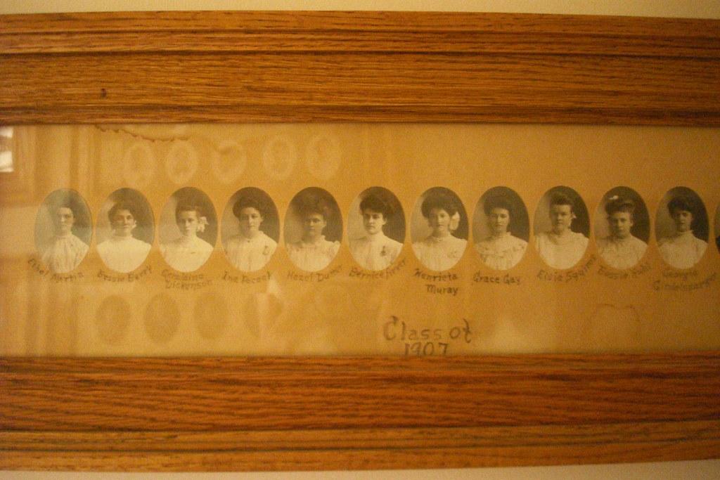 Class of 1907
