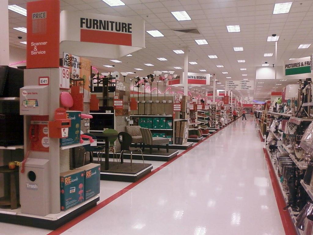 Super Target Edgewood Road Sw Cedar Rapids Iowa Furniture Flickr Photo Sharing