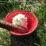 Eiscreme Rezepte ©Twix®-Eiscreme
