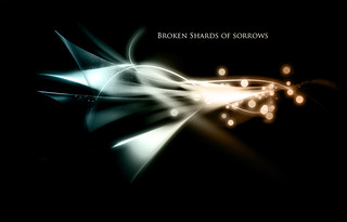 Broken Shards of Sorrows