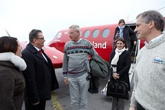 Nuuk Ministerial 12 May 2011