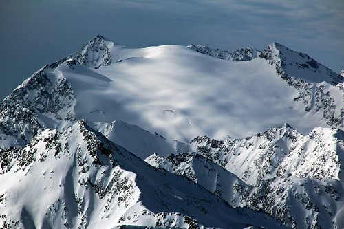 Im Königreich des Schnees by Martin Fischhaber