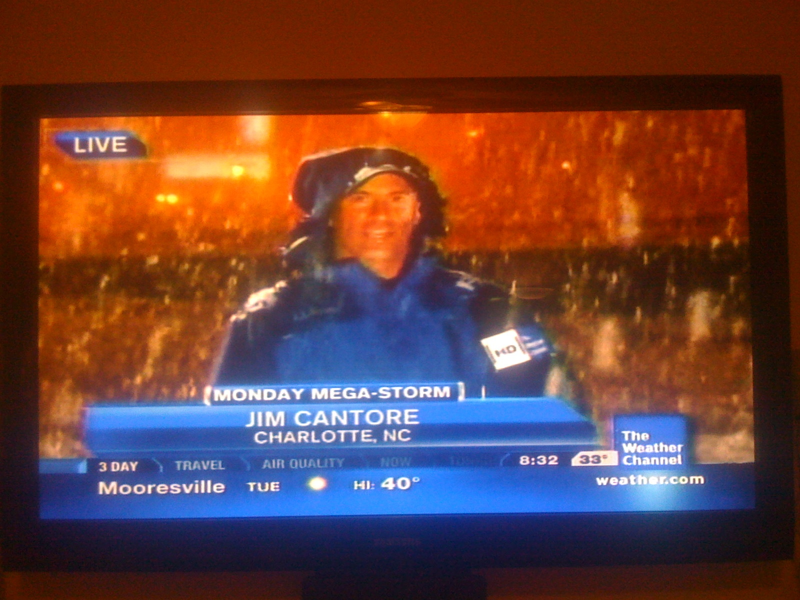 Image Result For Jim Cantore