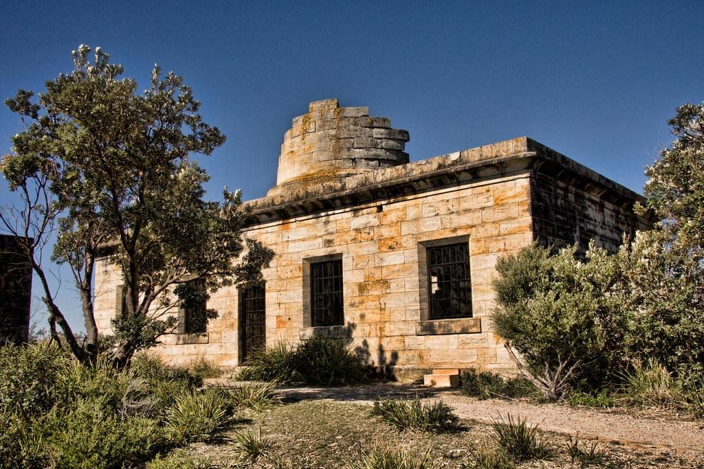 Cape St George Lighthouse