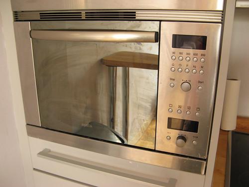 Come pulire il forno senza prodotti tossici