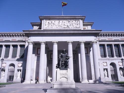 Museo del prado a madrid quadri prezzi e orari per visitarlo for Lamucca calle del prado 16 madrid