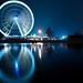 Ferris Wheel by Ezani Zainal