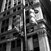 Croisement rue NY