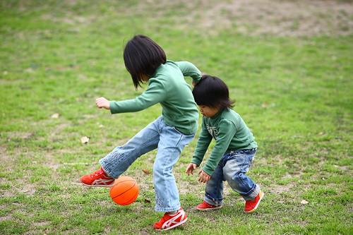 【上海动物园】野餐聚会和安安庆生会(03.29)