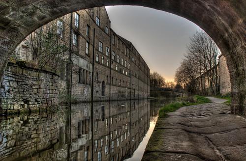 Leeds-Liverpool Canal: Kirkstall Brewery