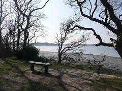 Sussex Coastal Walk Day 2