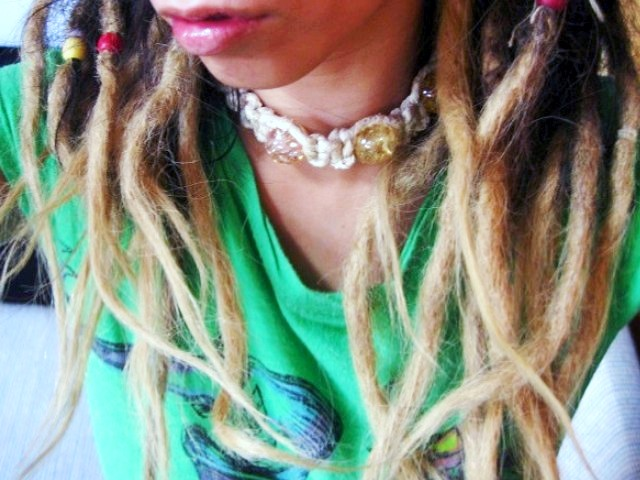 Crochet Your Dreads : CROCHET DREADS Flickr - Photo Sharing!
