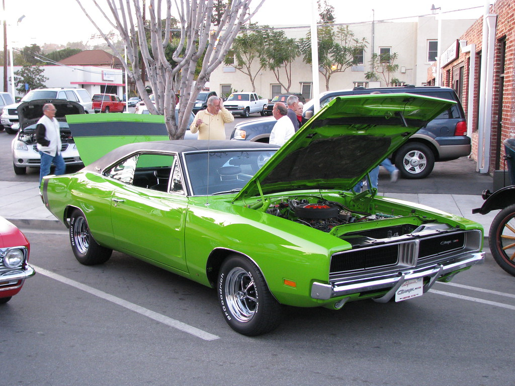 VINTAGE MUSCLE CARS FOR SALE | VINTAGE MUSCLE CARS FOR SALE