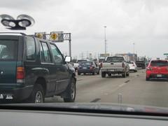 Houston Traffic