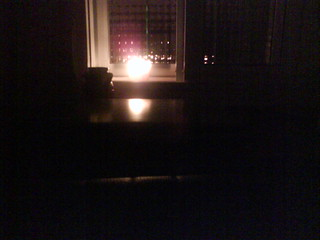 Earth Hour: 01