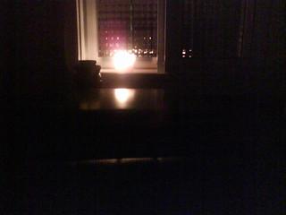 Earth Hour: 01