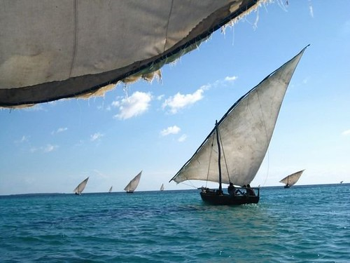 Zanzibar Island - Tanzania by ~[Śøphĭštiςatëd BĬЬa Bërlin]~