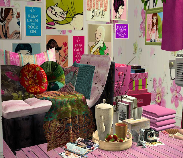 Photo for College bedroom ideas for girls