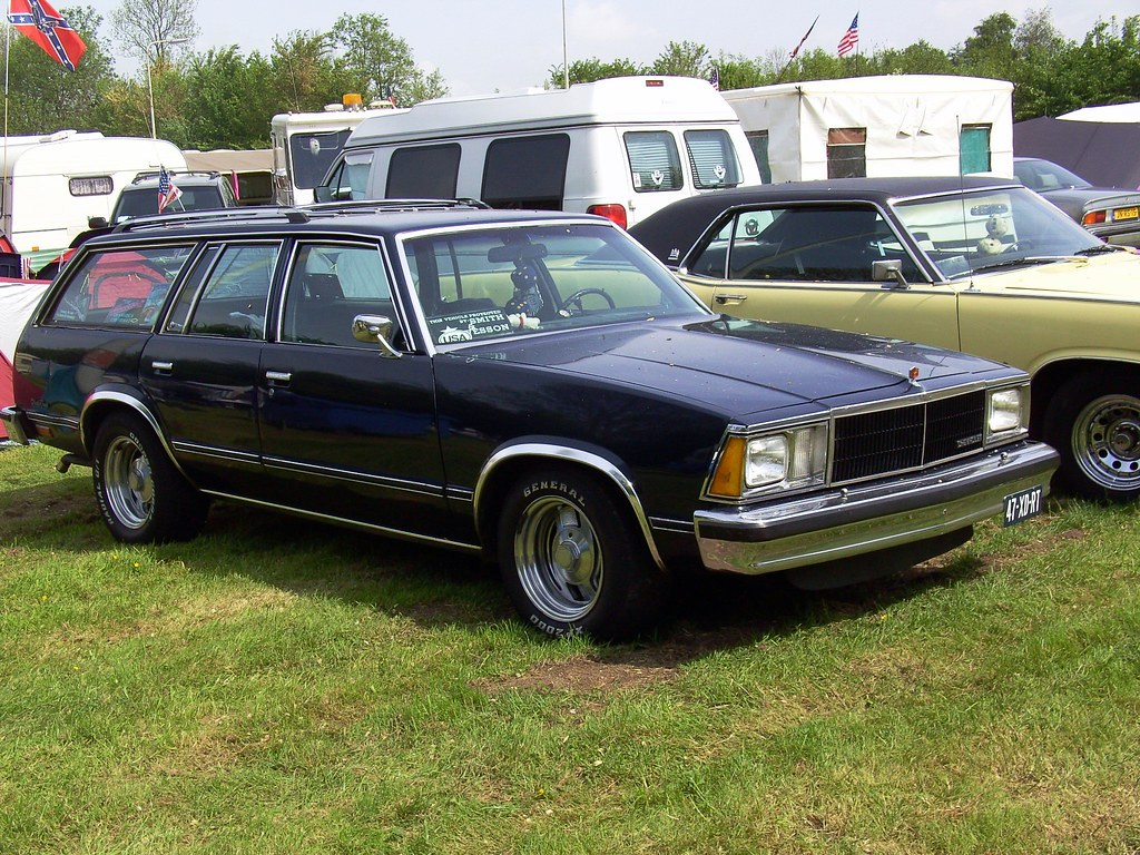 Malibu chevy classic malibu Malibu » 79 Chevy Malibu Wagon - Old Chevy Photos Collection, All ...