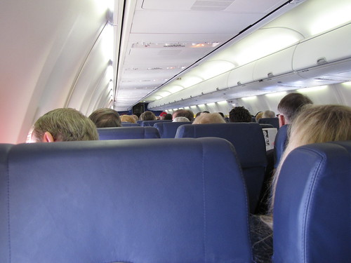 Considerate Travel: Children on Planes and Snoring in Hostels