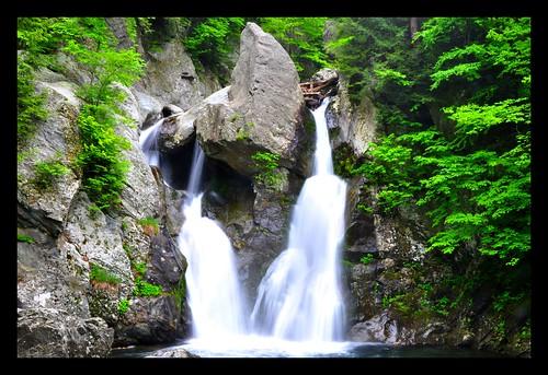Bash Bish Falls, Copake NY