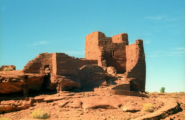 Wupatki Ruins near Flagstaff AZ Flickr Photo Sharing