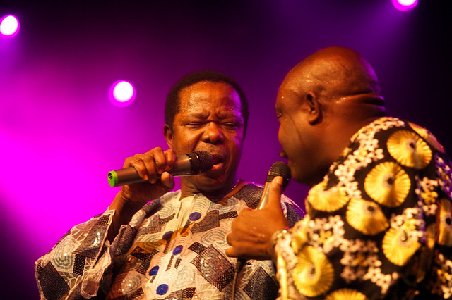King Sunny Ade | 25th Anniversary of