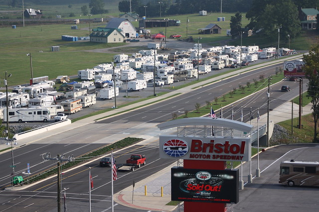 Earhardt Campground Staging Explore Bristol Motor