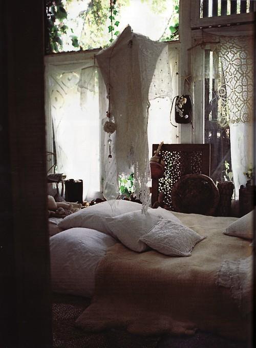 enchanting romance romantic bedroom ideas | You don't mind if I just . . . | ...love Maegan