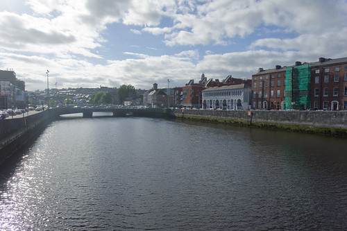 Cork City Ireland photo