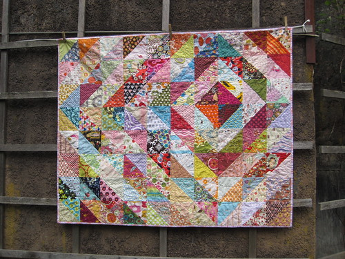 Girl Value Quilt