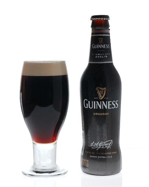 Draught Guinness Glass S