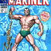 Sub-Mariner (Cover Re-Creation)