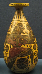 history of ancient greek pottery alabastra alabastron pottery classes
